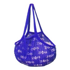 Zeta Phi Beta Mesh Tote Bag