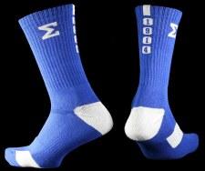 Phi Beta Sigma Year Crew Socks