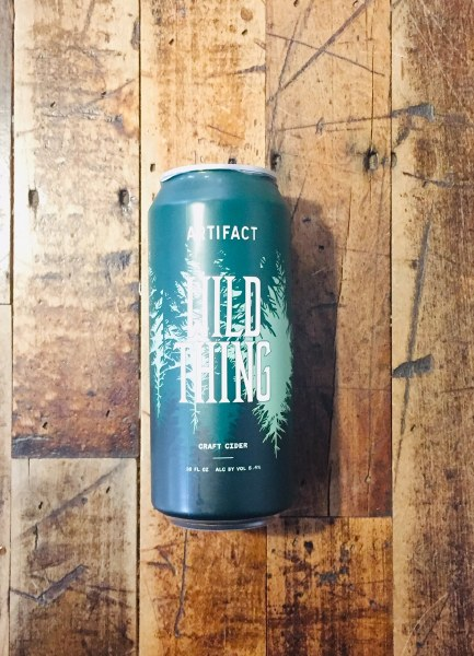 Wild Thing - 16oz Can