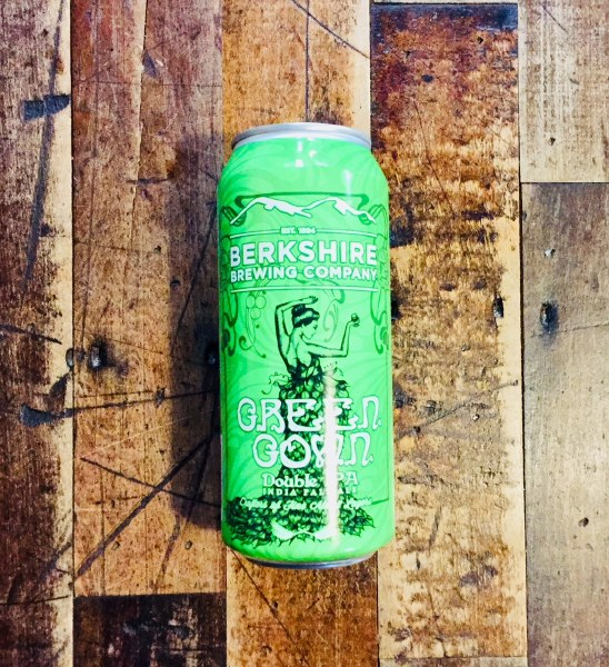 Green Gown - 16oz Can