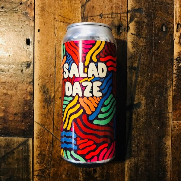 Salad Daze - 16oz Can