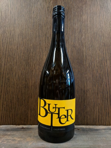Butter Chardonnay - 750ml
