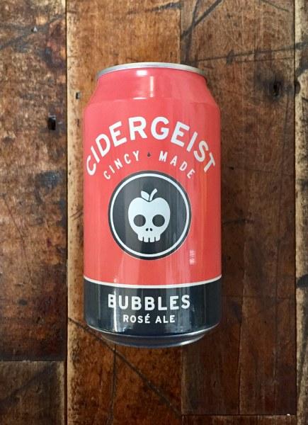 Bubbles - 12oz Can