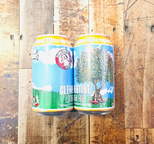 Clementine - 12oz Can