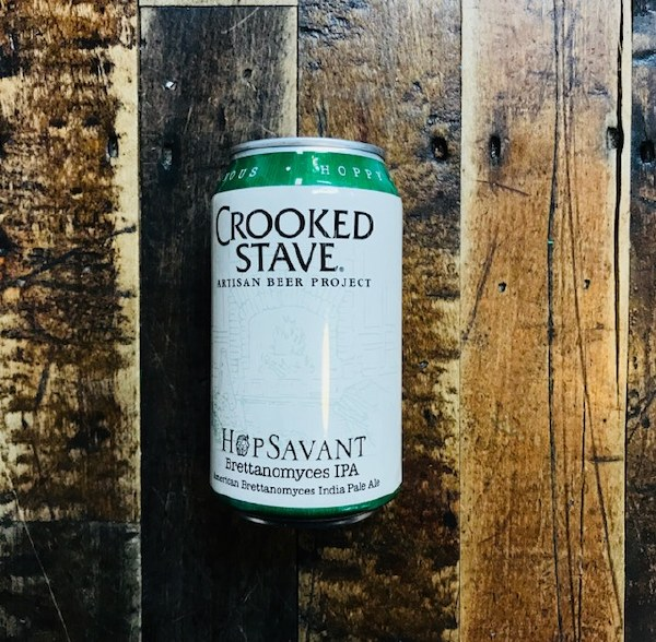 Hop Savant Ipa - 12oz Can