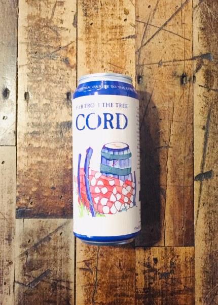 Cord - 16oz Can