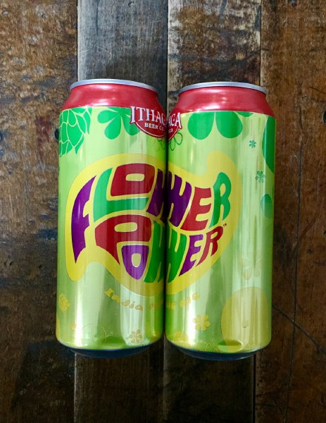 Flower Power - 16oz Can