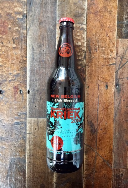 Transatlantique Kriek - 22oz