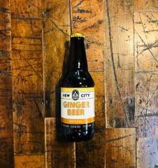 New City Ginger Beer - 12oz