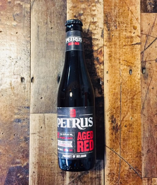 Petrus Aged Red - 330ml