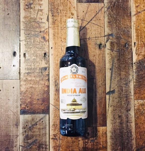 Sam Smith India Ale - 330ml