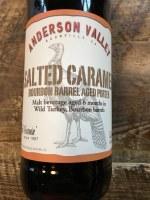 Salted Caramel Porter - 22oz