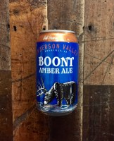 Boont Amber - 12oz Can