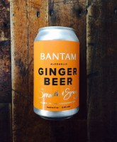 Ginger Beer - 12oz Can