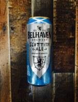 Scottish Ale - 500ml Can