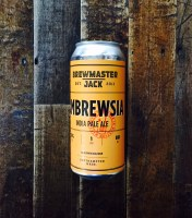Ambrewsia - 16oz Can
