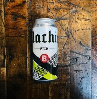 Machine - 16oz Can