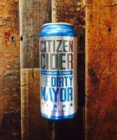 The Dirty Mayor - 16oz Can