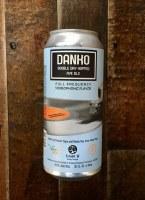Danko - 16oz Can