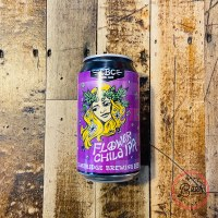 Flower Child Ipa - 12oz Can
