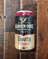 Booty - 12oz Can