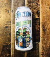 Jam Session - 16oz Can