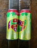 Flower Power - 16oz Can