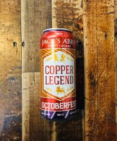 Copper Legend - 16oz Can