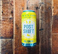 Post Shift Lager - 16oz Can