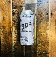 398 Double Ipa - 16oz Can