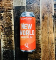 New World Ipa - 16oz Can