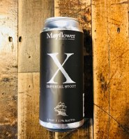 X Imperial Stout - 16oz Can