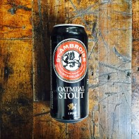 Oatmeal Stout - 500ml Can