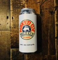 Naked Ox Pale Ale - 16oz Can