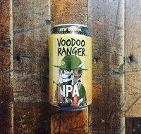 Voodoo Ranger - 12oz Can