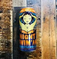 Night Swinm'ah - 16oz Can