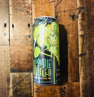 Dbl Ruffld Feathers - 16oz Can