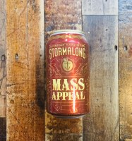 Mass Appeal - 12oz Can