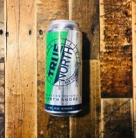 North Shore Squared - 16oz Can