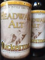 Headwall Alt - 12oz