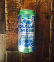 Persian Lime Gose - 16oz Can