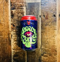 Sour Monkey - 12oz Can