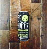 Be Hoppy - 16oz Can