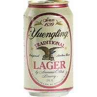 Yuengling Lager - 12oz Can