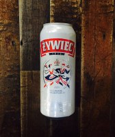 Zywiec Beer - 500ml Can