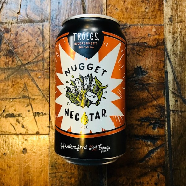 Nugget Nectar - 12oz Can