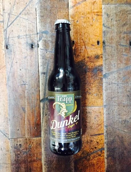 Dunkel Lager - 12oz