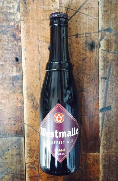 Westmalle Dubbel - 330ml