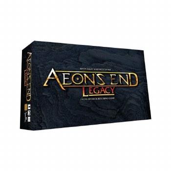 Aeon's End: Legacy Reset PackExpan