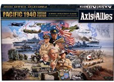 Axis & Allies: Pacific - 1940